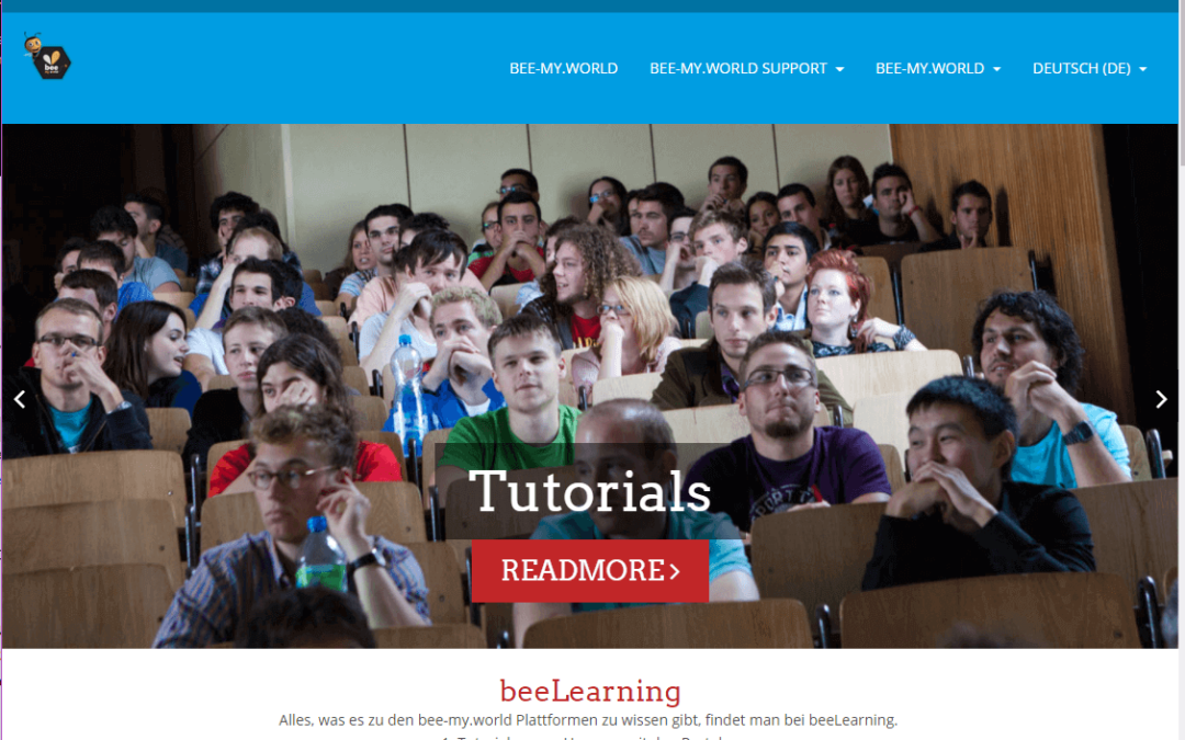 beeLearning