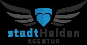 stadtHelden Logo